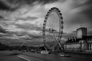 Westminster Bridge - East